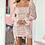 Robe Fleurie Plage Monaco V2 FESTIGALS ZARA ASOS BERSHKA soldes vinted promos femme france mode