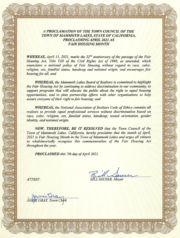 2021 TOML Fair Housing Proclamation.PNG