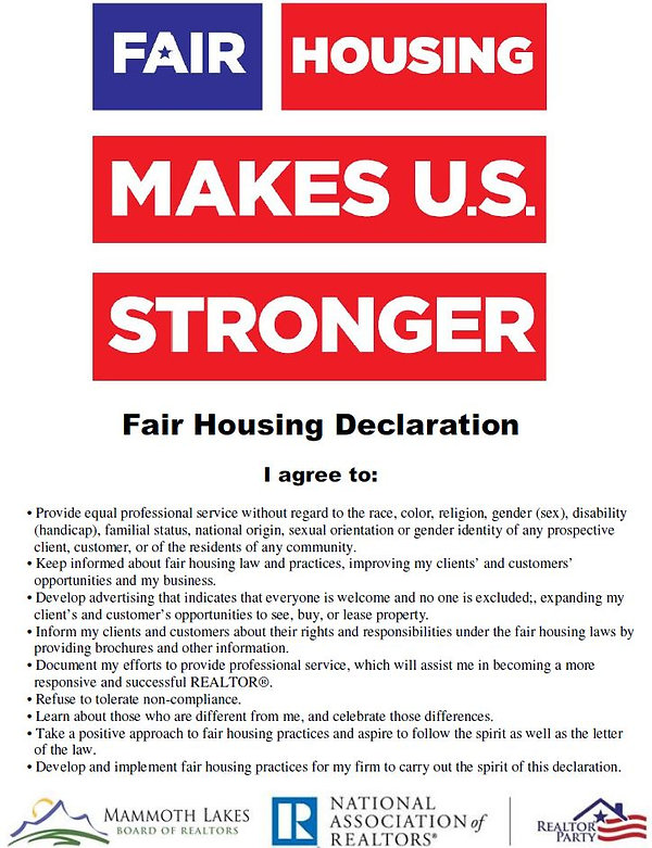 2019 MLBOR Fair Housing Flyer.JPG