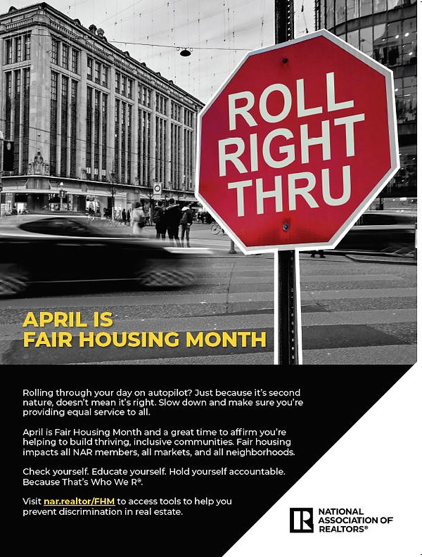 2021 NAR Fair Housing Month flyer.JPG