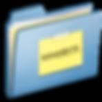 blue_documents_folder_12406.png
