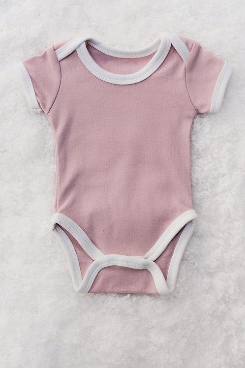 Flossy SS Bodysuit