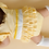 Thumbnail: SOFIA PUFF SLEEVE ROMPER