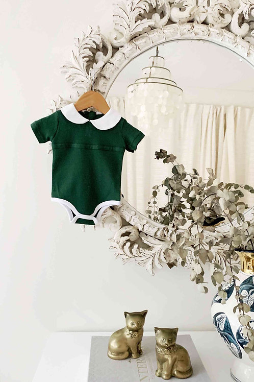 Peter Pan Bodysuit - Wildi Forestng