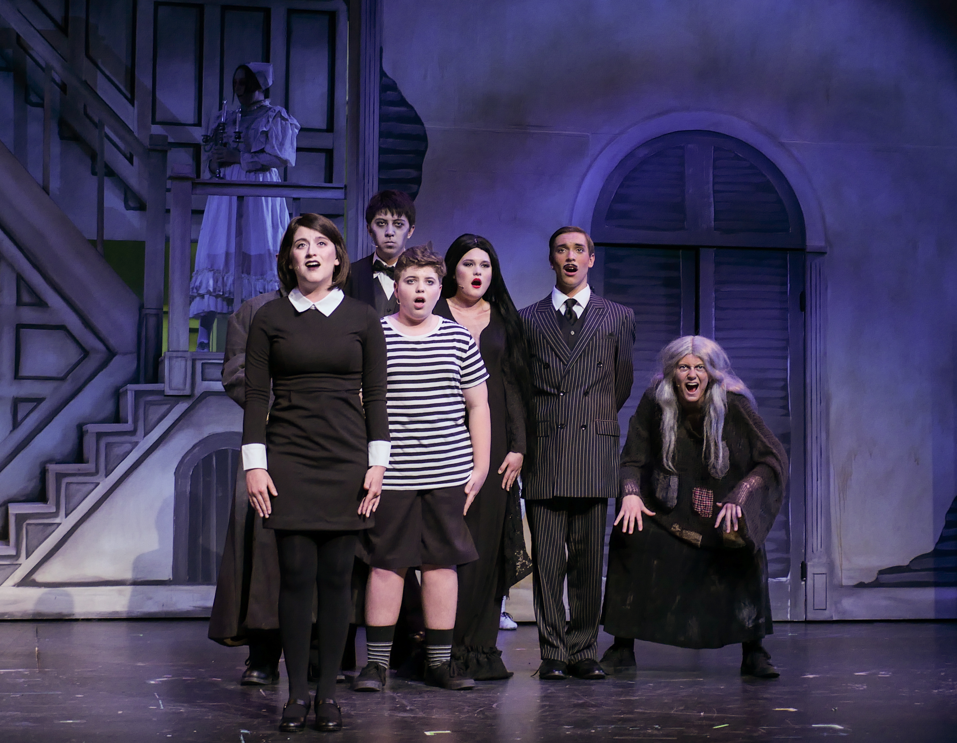 Addams Family CHS 2016-6 copy