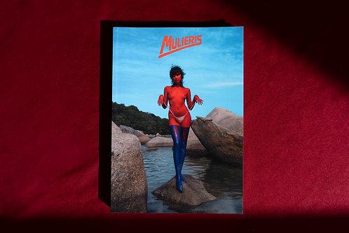 Mulieris Magazine - Shame