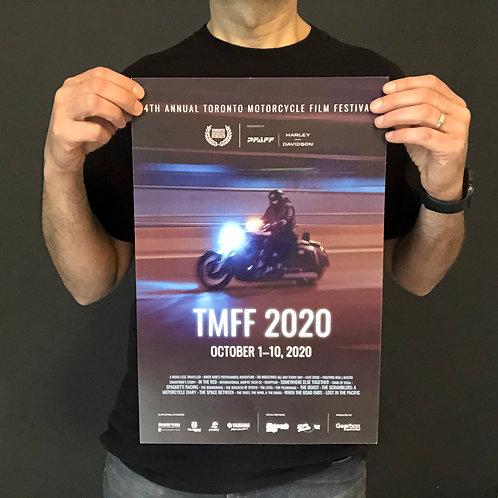 2020 Festival Poster