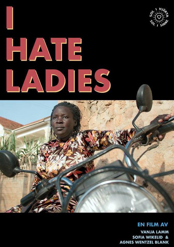 I Hate Ladies