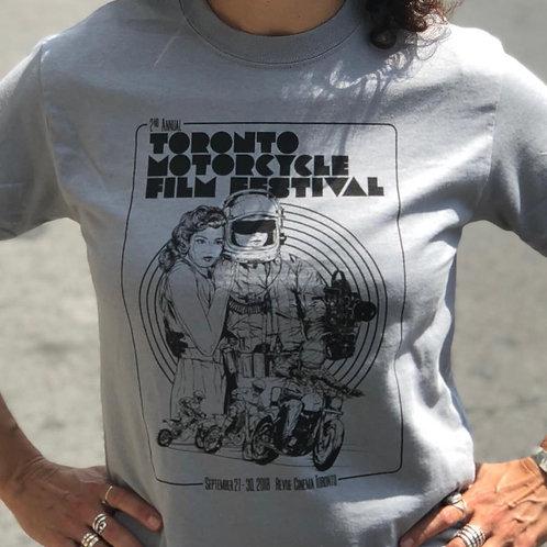 TMFF 2018 Festival Tee