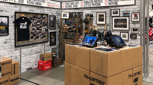 Level-Up Your Trade Show Booth