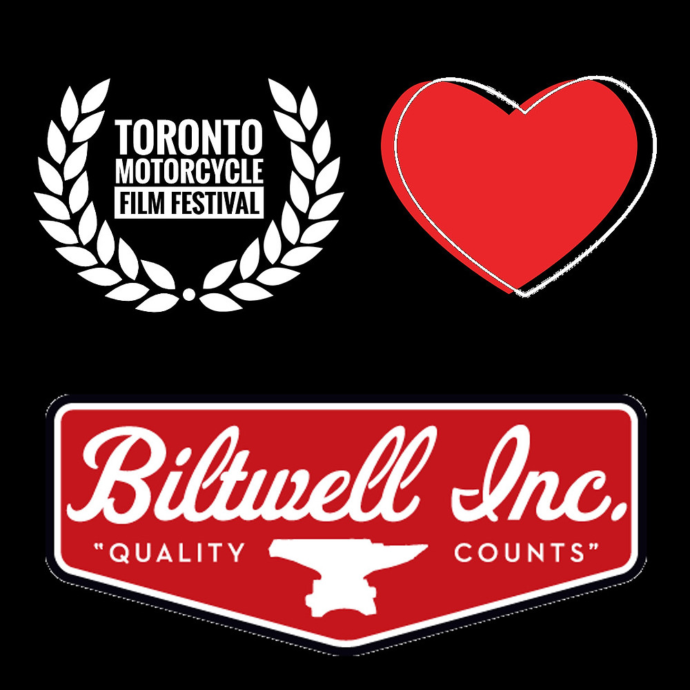 TMFF loves Biltwell