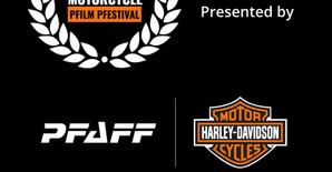 Pfaff Harley-Davidson signs on as the Presenting Sponsor for this year's Toronto Motorcycle Film