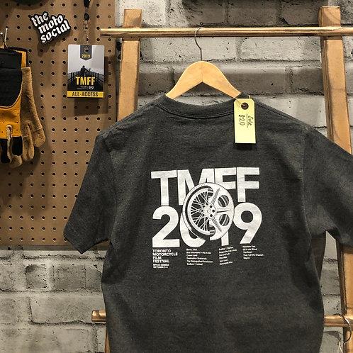 TMFF 2019 Festival Tee