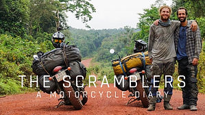 The Scramblers: A Motorcycle Diary