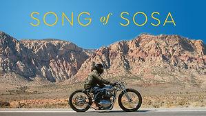 Song of Sosa