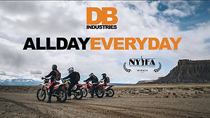 DB Industries All Day Every Day