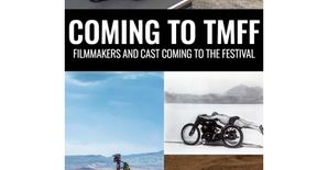 FILMMAKERS COMING TO TMFF 2018