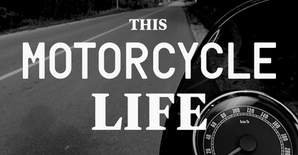 I Am A Camera - This Motorcycle Life