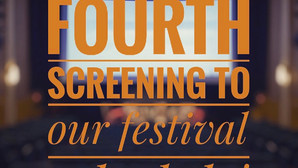 We've Added a Fourth Screening
