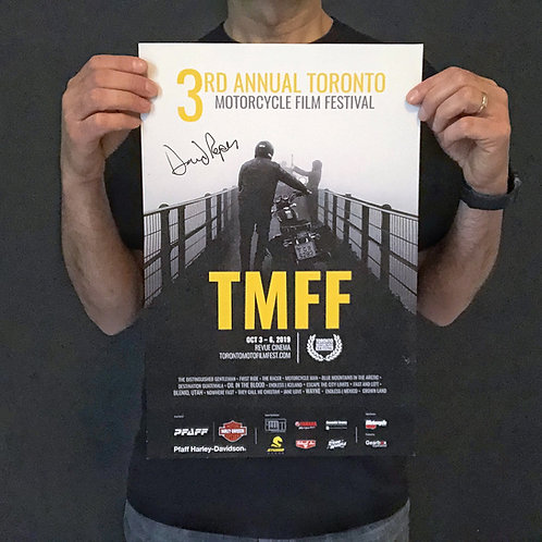 TMFF 2019 Festival Poster