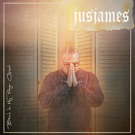 JusJames - Back in My Prayer Closet edit