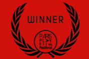 Winner: Paris Play Film Festival