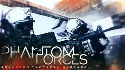 Phantom Forces
