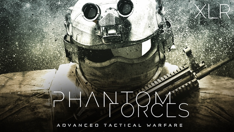 Phantom Forces