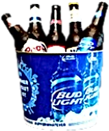 budweiser beer bucket.png