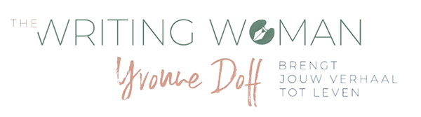 Logo Yvonne Doff