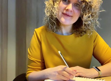 Schrijven heelt, schrijven verbindt