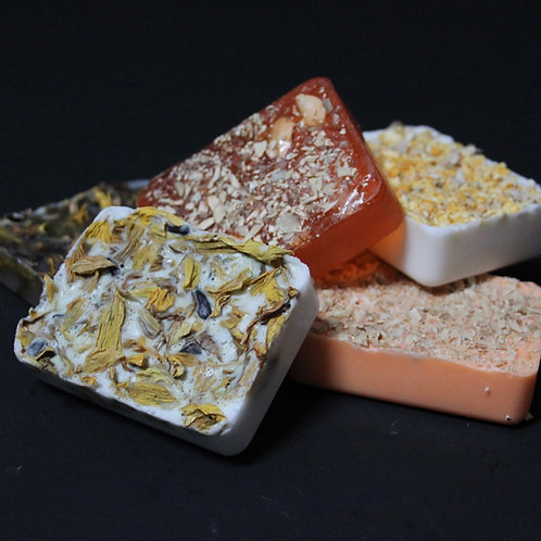Pack of 2 Soaps