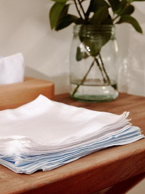 Khăn Vải Dùng Nhiều Lần / Reusable Cloth Tissue