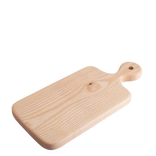 Thớt Gỗ Hình Chữ Nhật / Wooden Chopping Bard Rectangle Shape