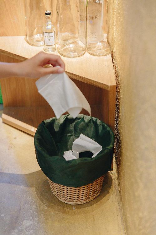 Túi Đựng Rác Bằng Vải / Reusable Bin Bag
