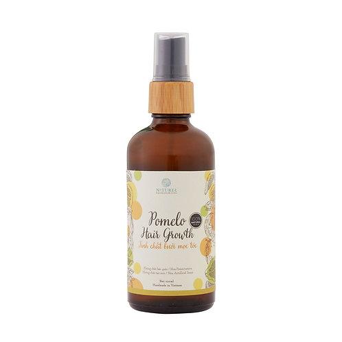 Tinh Dầu Bưởi Mọc Tóc / Pomelo Hair Growth Essential Oil