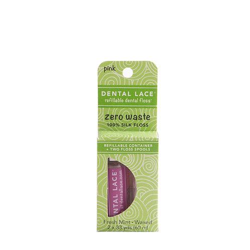 Chỉ nha khoa bằng tơ thiên nhiên/ Natural Silk Dental Flosses