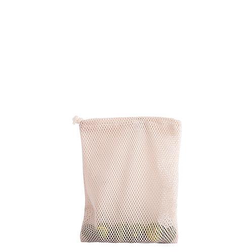 Túi Lưới Đi Chợ 45% Polyester / Reusable Produce 45% Polyester Mesh Bag
