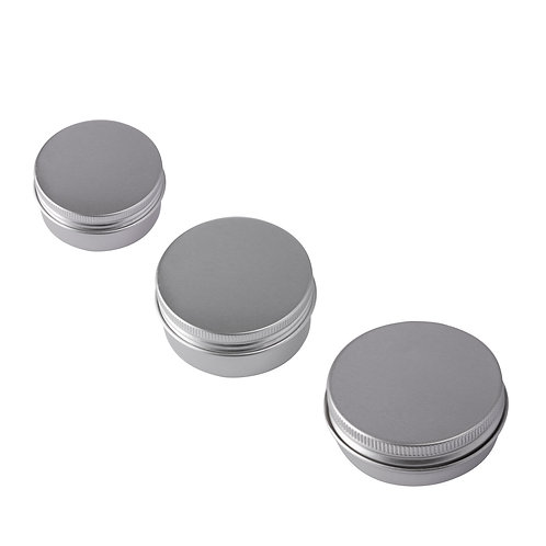 Hộp thiếc tròn/ Round Tin Box