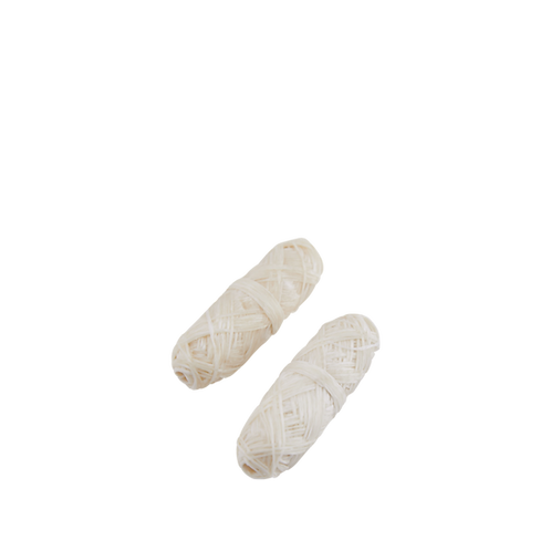 Chỉ Nha Khoa Bằng Tơ Thiên Nhiên - Natural Silk Denta Flosses Without Glass Cont