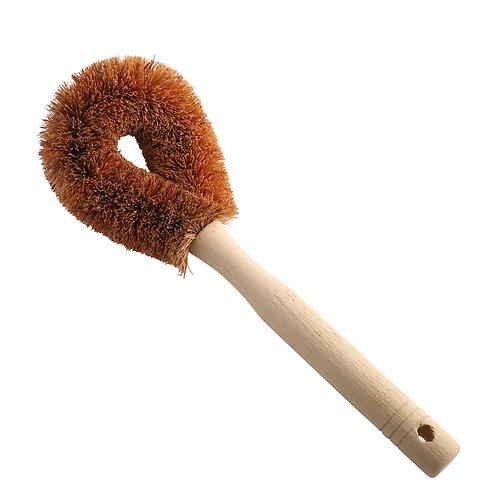 Cọ Rửa Chén Đĩa Tròn EcoCleaner / EcoCleaner Round Dish Brush