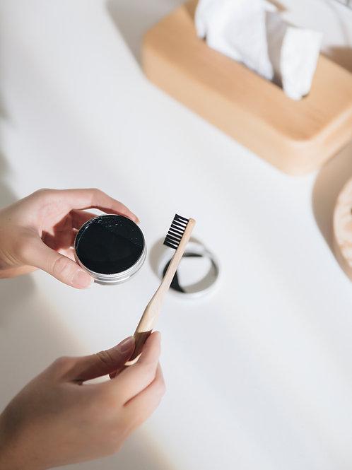 Kem đánh răng than hoạt tính - Refill /Activated Charcoal Toothpaste - Refill