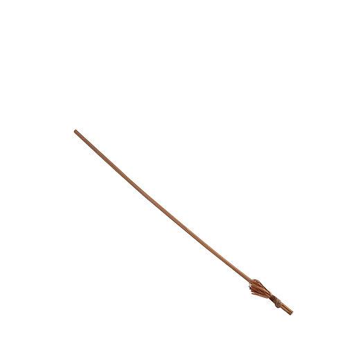 Cọ Rửa Xơ Dừa Thân Tre / Cleaning Brush with Bamboo
