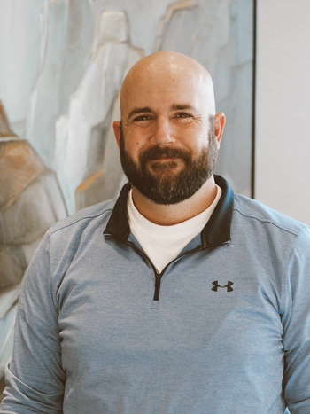 Dustin Klafehn, US Army Veteran