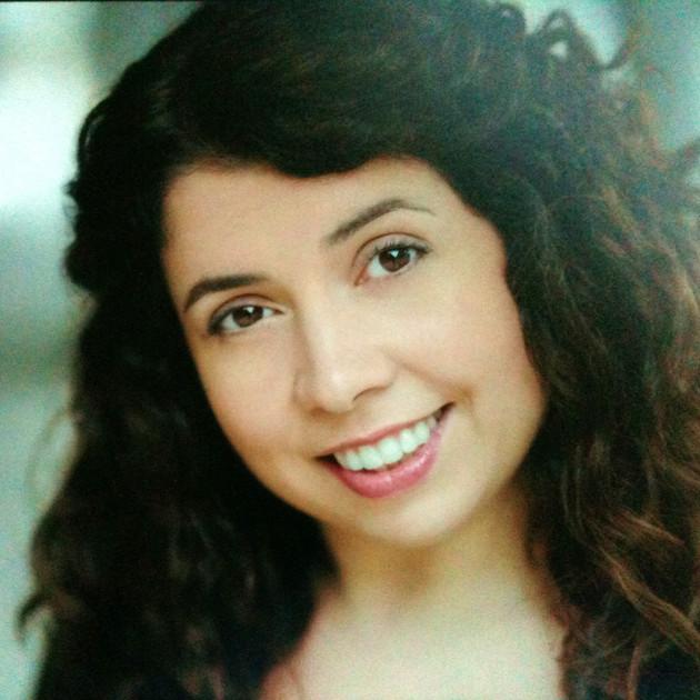 Christina Bixland