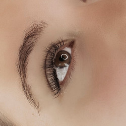 Eyelash extensions are a service that ca