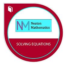 Solving equations.tif