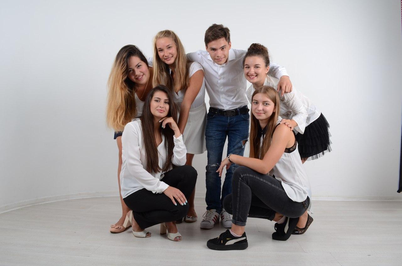 Nasi studenci