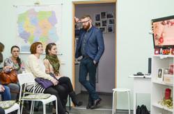 Занятия о польской культуре