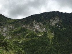 Польские горы
